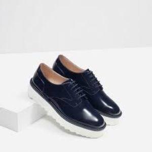 Zara platform oxford